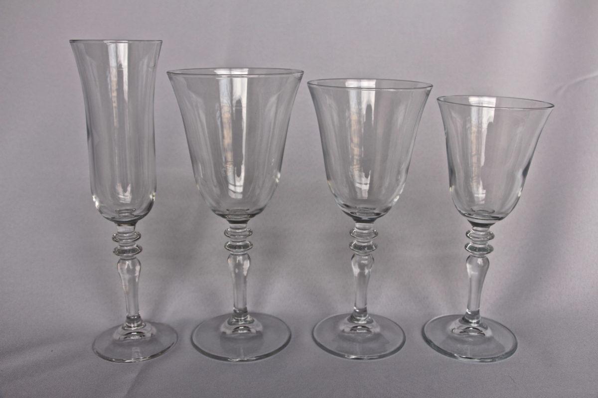 campana glassware